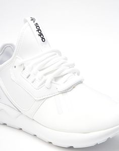 tubular trainers   adidas Roupa Tênis Branco 2a02429297d8d