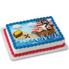Little Pirates DecoSet Cake Decoration DecoPac http://www.amazon.com/dp/B00BRGDVNO/ref=cm_sw_r_pi_dp_5bdjwb04XQSYM