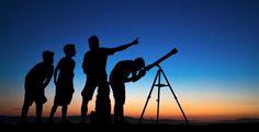 ASTRONOMIA NO PARQUE Neste domingo (16), o Museu Diversão com Ciência e Arte (Dica), do Instituto de Física da Universidade Federal de Uberlândia (Infis/UFU) realizará o Astronomia no Parque. Gratuito e aberto ao público em geral, o evento acontecerá a partir das 19 horas no Parque Municipal Gávea, que fica na Avenida dos Vinhedos, n. 555, bairro Morada da Colina. O objetivo é promover a observação do céu por meio do telescópio, momento em que o público terá a oportunidade de olhar…