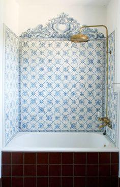 Står du månne inför en badrumsrenovering? Har du inte riktigt bestämt dig för vilken stil du vill ha i ditt badrum? Här är 7 helt olika badrum att inspireras av.