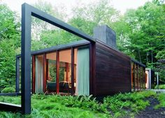 Dutchess County Residence - Guest House