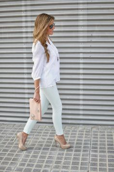 How to Chic: FASHION BLOGGER STYLE - TE CUENTO MIS TRUCOS