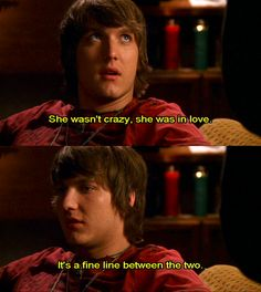 I will always love Cappie<3