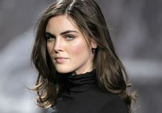 Hilary Rhoda | Models