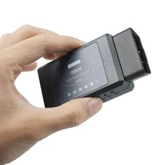 The iAutomobil OBD2 Scanner Code Reader lets you see stats about your car ($19).