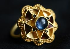 Sapphire Ring Unearthed in York Field May Have Been Royal (Yorkshire Post)