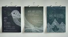 hand drawn type poster - Google Search