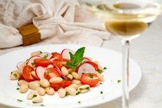 Bohnensalat mit Tomaten | For me online Germany