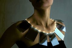 Wearable Technology  Fancy donning a solar-powered jacket? What about a cassette-tape necktie that plays music or a human-powered dress that generates power? Wearable technology never fails to give us a charge'Äîboth figuratively and literally, especially if it offers the promise of clean energy to impoverished communities living without electricity. Admittedly, most high-tech clothing consists of concept pieces that have little real-world application (a solar-panel necklace, anyone?), but…