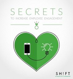 5 Secrets to Increase Employee Engagement With Technology | Educational Technology News | Scoop.it
