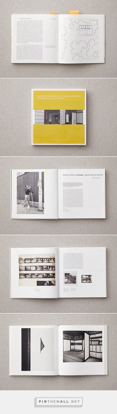 It's Nice That : COS heads of design on the books which inspire them and their designs - created via http://pinthemall.net