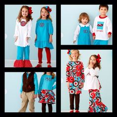 Fall 2013 Preview...available July 15 at www.kellyskids.com/AshleyTabb