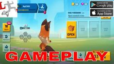 Zooba: Action & Shooting Games Android-IOS-Review-Gameplay-KQL Walkthrou... Minecraft Beads, Online Battle, Shooting Games, Android Apps, Google Play, Ios, Action, Adventure, Shooter Games