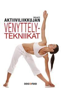 http://www.adlibris.com/fi/product.aspx?isbn=9522910341 | Nimeke: Aktiiviliikkujan venyttelytekniikat - Tekijä: Riku Aalto, Ari-Pekka Lindberg, Lasse Seppänen - ISBN: 9522910341 - Hinta: 21,10 €
