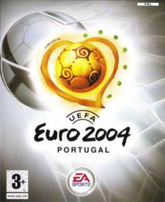 UEFA Euro 2004 Portugal [PlayStation 2, Xbox and PC]