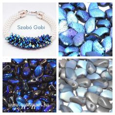 Beading Jewelry, Beads, Beading, Pearl Jewelry, Bead, Pearls, Seed Beads, Beaded Necklace, Pony Beads