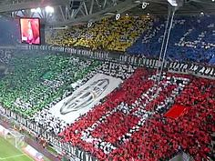 ▶ Storia Di Un Grande Amore - live from Juventus Stadium - YouTube