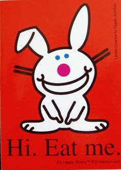 Happy Bunny Quotes - Bing Images