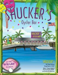 Shuckers orange beach Alabama