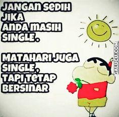 Matahari juga single