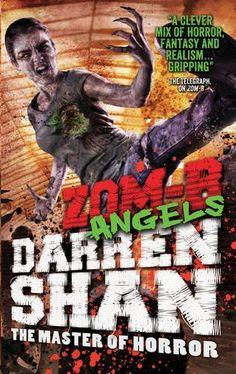 ZOM-B Angels by Darren Shan,