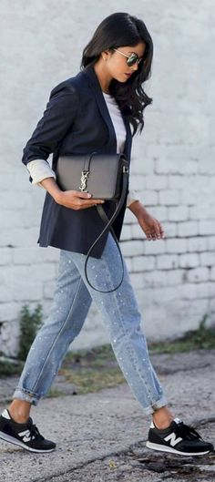 Trending spring outfits ideas to fill out your style (23) - Fashionetter