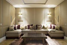 Studio Indigo – Belgravia Apartment