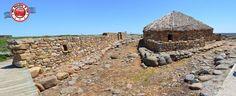 Recinto arqueológico de #Numancia, #Soria, #Spain