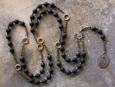 Atelier Zovak: ROSARY OF THE SEVEN SORROWS