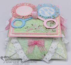 Heartfelt Creations | Sweet Little Angel