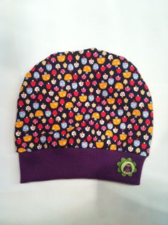 Mütze Funghi