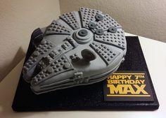 Top Ten Star Wars Cake Ideas | Birthday Express