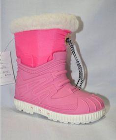 Top bimbo - G&G Footwear 1455 rosa bianco