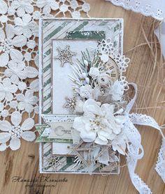 "Freetany Flowers: ИТОГИ задания ноября ""Light Christmas"""