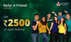 Play online rummy and refer your friends to ClassicRummy and get rewarded up to Rs. Invite your friends now and keep getting rewarded. Play Online, Online Games, Rummy Online, Refer A Friend, Fun World, Flexibility Workout, Good Buddy, Friends Forever, How To Introduce Yourself
