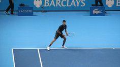 Novak Djokovic Seeks Shanghai Title Number Three This Week
