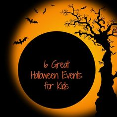 We've got the details on some of our favorite New Jersey Halloween Events for 2015.