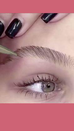 Best Eyebrow Makeup, Best Eyebrow Products, Skin Makeup, Beauty Skin, Beauty Makeup, Makeup Geek, Mode Turban, Brow Pen, Makeup Techniques