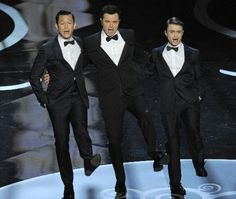 A round-by-round analysis of the Oscars and MacFarlane | StarTribune.com