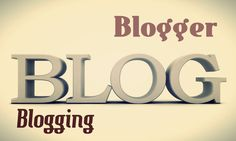 Why Are You Blogging? by Sylviane Nuccio