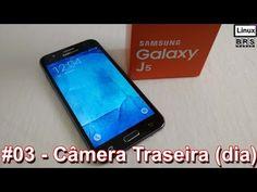 Samsung Galaxy J5 - Câmera traseira de dia 1080p - Português - YouTube