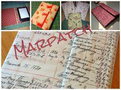 MARPATCH: Monografico funda tablet