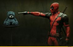#127486, Widescreen Wallpapers: deadpool picture