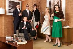 Nightfly | Ad Club of Westchester Hosts Mad Men Themed Fundraiser at 42