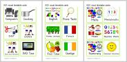 Classroom Routines and Class Organisation Printable Primary Resources - SparkleBox