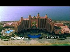 For more information or to book a holiday to Atlantis The Palm, Dubai, visit Travelbag now at http://www.travelbag.co.uk/Destinations/Dubai-Middle-East/Dubai/Holidays/Dubai-Beach/Atlantis--The-Palm%2C-Dubai/?id=418=youtube
