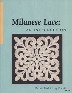 milanese lace an introduction - bj mini - Álbuns da web do Picasa...Free book,with diagrams and patterns!!