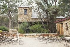 Photography: Jo Cush - fotojojo.com.au  Read More: http://www.stylemepretty.com/australia-weddings/2013/08/07/panton-hill-winery-wedding-from-jo-cush/