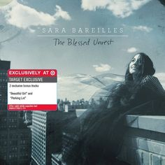 Sara Bareilles - The Blessed Unrest - Only at Target