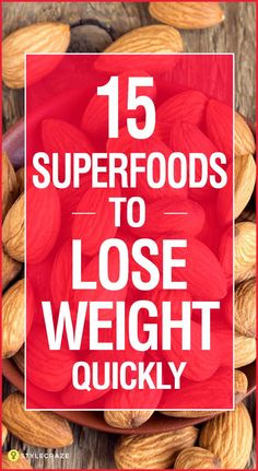 Weight loss foods not only have the best nutrients for maintenance of weight and betterment of our health. They also boost our energy level. This post lets you know all about